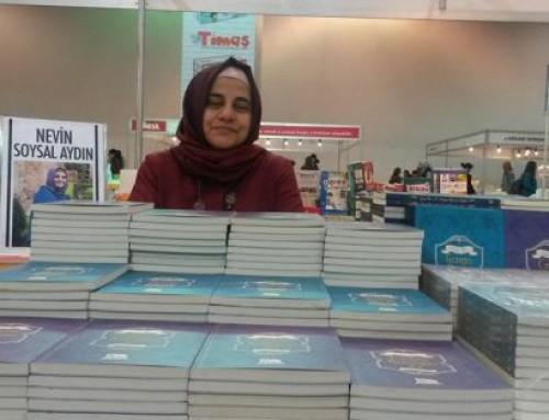Nevin Soysal, Kadın Haberleri Web Sitesinde